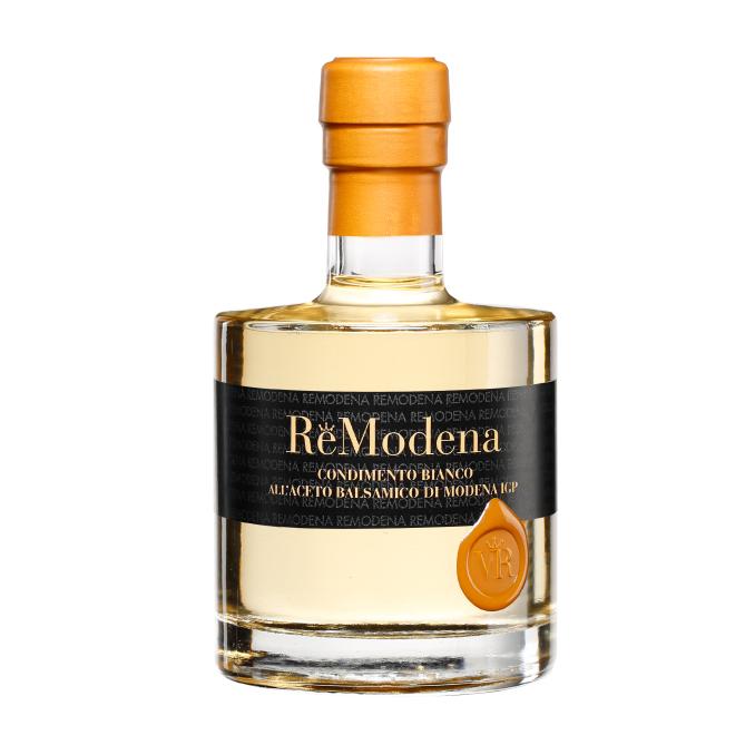 Condimento Bianco all'Aceto Balsamico di Modena IGP