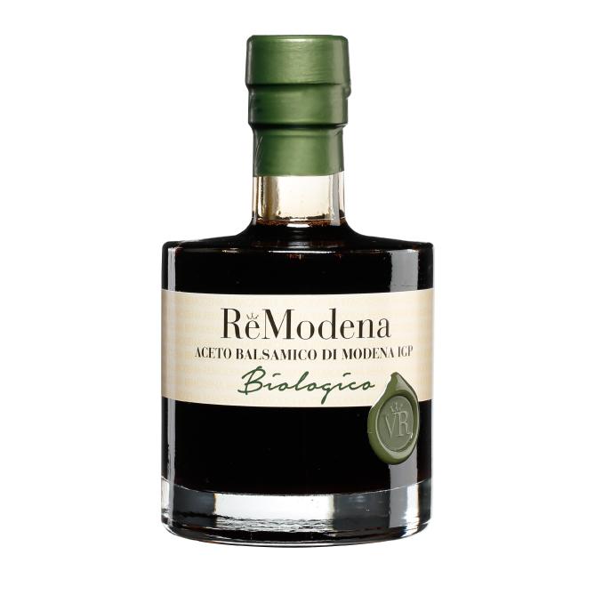 Aceto Balsamico di Modena IGP Biologico Sigillo Verde